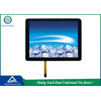 Buy cheap Five Wire Analog Multi Touch Resistive Touch Screen 13.3 Inch High Sensitivity from wholesalers