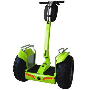 Buy cheap самокат колеса 4000W 2 электрический для взрослых с дистанционного управления Ecorider дороги product