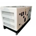 Buy cheap Perkins 40KW / 50KVA Silent Type Diesel Generator Soundproof Type Generator Set product