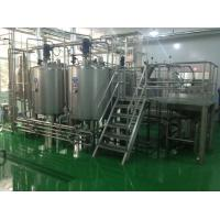 Buy cheap Coconut Powder Food Production Machines , Food Manufacturing Equipment product