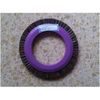 Buy cheap PP Durable Stenter Cleaning Brush Bristle Hair Easy Installation For Textile product