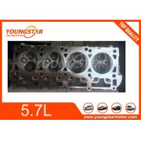 Buy cheap Engine Cylinder Head For Chrysler EZB 5.7L V8 53021616BA Left and Right 5.7 OHV from wholesalers