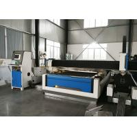 Buy cheap CCC CNC Fiber Laesr Cutting Machine 1000W For Both Pipe And Sheet Cutting product