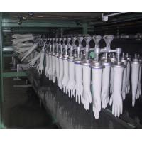 Buy cheap UW-CPE/LG Plastic Disposable Long Sleeve Glove Machine product
