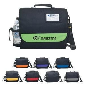 Buy cheap polyester promotional Business Messenger Bag-sling shoulder bag-traveling bag product