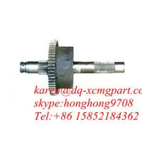 Buy cheap Xcmg Spare Parts 3D120 Second Gear Hub Body For Construction Machinery Wheel Loader product