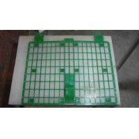 Buy cheap Plastic Brick Guard Scaffolding Safety Products for Protection Customized Color product