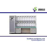 Buy cheap HS-6303 Three Phase energy meter test bench,Reference meter 0.05% Class,Current from wholesalers
