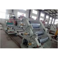 Buy cheap Low Invest High Profitability PVC Calender Machine Four Roll Rubber Calender product