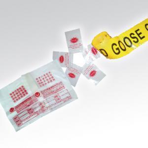 Buy cheap environmental Flat Poly Bags product