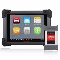 Buy cheap Original Autel MS908P MaxiSys with J2534 MaxiFlash Elite MS908Pro Online Programming Diagnostic Support Australia Cars product