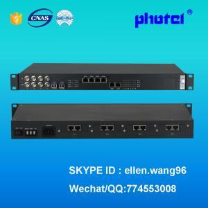 Buy cheap Photel PT-50T 1008 30 canaliza o equipamento do mux do pcm com equipamento ótico da fibra de 4E1 4FE product