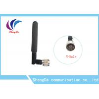China Signal Enhancement Outdoor Gsm Antenna, Mobile Signal AntennaN Male Connector on sale