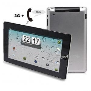 "Buy cheap 7"" novo 3G telefone celular da tabuleta MTK6573 WCDMA+GSM product"