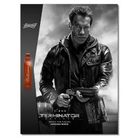 Buy cheap Movie Super Star Lenticular Poster Printing 3D Flip Deep Effect Posters The from wholesalers