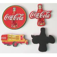 Buy cheap soft pvc Fridge magnet product