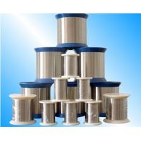 Buy cheap 304L Stainless steel cold drawing wire rope / rod for spring and mesh product