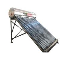China Solar Water Heater- Low Pressure System (SPC) on sale