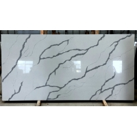Buy cheap Acid Resistant Seamless Joining Natural Stone Countertops product