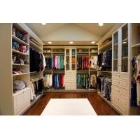 Buy cheap Wooden wardrobe without doors product