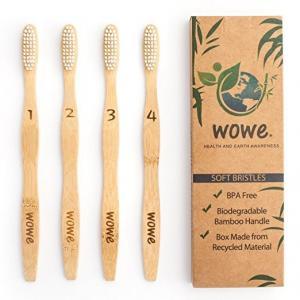 Buy cheap OEM Welcome Wholesale BPA Free Bristles Natural 100% household toothbrushBamboo Toothbrush household toothbrush product