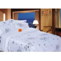 ZEBO Hotel Collection Bedding Sets 100% Cotton King / Queen With Size