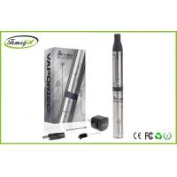Buy cheap Where To Buy Original Atmos Boss Vaporizer Dry Herb E Cig In Stainless Steel Style ? product