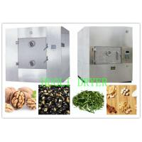 Buy cheap Box Type Microwave Vacuum Dryer Machine With Dehumidifier Function from wholesalers