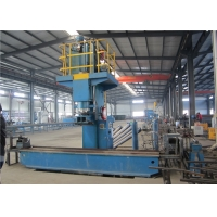 Buy cheap Y-16T Hydraulic Straightening Press For Street Light Pole product