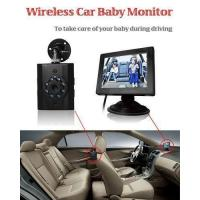 car baby monitor quality car baby monitor for sale. Black Bedroom Furniture Sets. Home Design Ideas