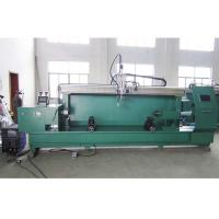 Buy cheap Hydraulic Oil Cylinder Automatic Welding Equipment Circumferential Seam Welding Machine product