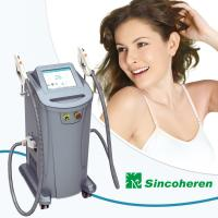 Buy cheap Intense Pulsed Light Hair Removal IPL Beauty Machine For Wrinkle Removal product