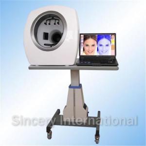 Buy cheap Escáner y analizador faciales de la piel product