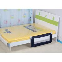 Buy cheap 1.2m Lightweight Mesh Toddler Safety Bed Rails With Lovely Partten product