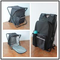 Buy cheap Big Folding Table And Stools Backpack Bag For Fishing Outdoor Sports from wholesalers