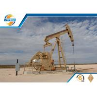 Buy cheap Pumping Unit Stainless Steel High Volume Hydraulic Oil Oilfield Cementing Equipment product