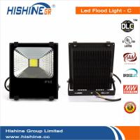Buy cheap 20W 30W 50W 100W Day White Exterior Led Lights Wall Pack Wash led garden flood lights from wholesalers