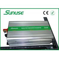 China High Efficiency DC to AC Modified Sine Wave 3000W Power Inverter Laptop With Charger on sale