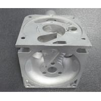 Multi Cavity ADC 13 Zinc Alloy Die Casting Mold With Cold / Hot Runner