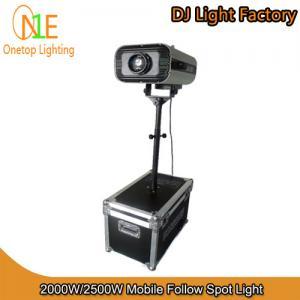 Buy cheap o móbil 2000W&2500W segue a luz do ponto product