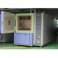 Buy cheap Customized Size High Low Temperature Test Chamber IEC Standards Aerospace Products product
