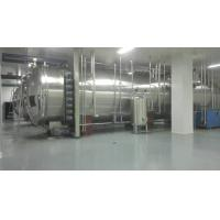 Buy cheap CE Pharmaceutical Dryers Continuous Belt Industrial Vacuum Drying Machines product