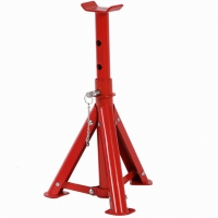 Buy cheap Light Garage Auto Repair 2 Ton Underhoist Safety Stand Foldable Portable product