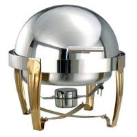 China Deluxe Round  Chafer on sale