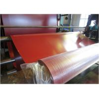 Buy cheap 100% Virgin Butyl Rubber Sheet / Industrial Rubber Sheet For Gaskets At Military product