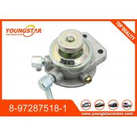 China ISO 9001 Certified Car Fuel Pump / Isuzu D - Max  Oil Water Seperator on sale