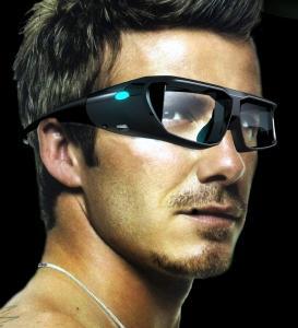 Buy cheap Os vidros estereofônicos, vidros antiofuscantes projetam, projeto de vidros vermelhos e azuis product