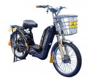 Buy cheap Vélo électrique adulte du GEL 48V12A du Chili de chargement simple populaire de la batterie 450W from wholesalers