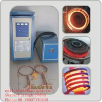 Buy cheap Auto and Motorcycle Parts Heat Treatment HF Induction Hardening (1-6mm depth) product