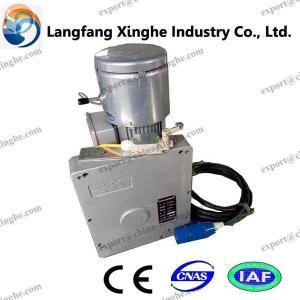 Buy cheap ЛТД63 поднимая мотор для приостанавливанной платформы ЗЛП630 product
